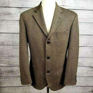 Hugo Boss EINSTEIN Cashmere/Wool Blazer Sport Coat
